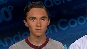 School shooting survivor knocks down 'crisis actor' claim ...