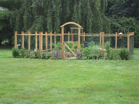 Garden Fence by Garden Fence Choices Yonohomedesign