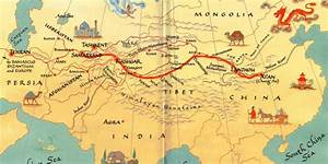 The Yale Tribun... Silk Road