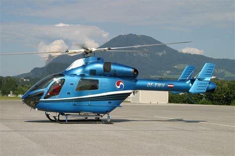 File:McDonnell Douglas MD-900 Explorer, Knaus Helicopter ...
