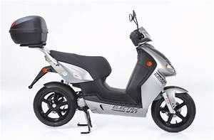 Scooter Electrique Occasion : moto lectrique govecs go s24 ~ Maxctalentgroup.com Avis de Voitures