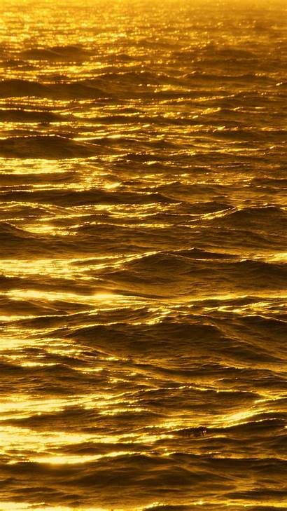 Gold Liquid Iphone Resolution Desktop Backgrounds 3d