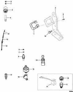 Mercruiser 350 Mag Mpi Engine Diagram  Engine  Auto Parts