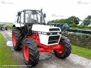 David Brown 1690 - David Brown - Machinery Specifications