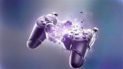 Controller Playstation Wallpapers Ps3 Backgrounds Cool Vanossgaming