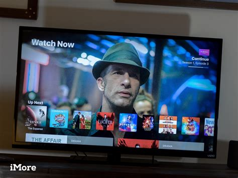 movies  tv shows  apple tv imore