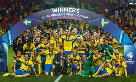 Sweden lift Euro U21 crown with shootout win over Portugal ...