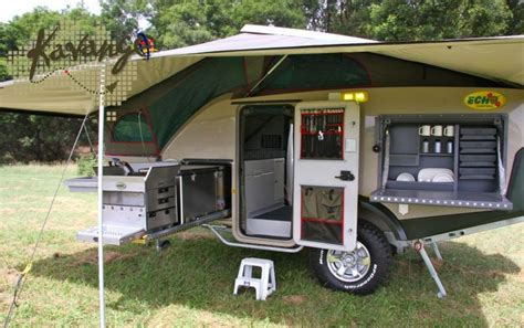camping trailers       outdoor lovers