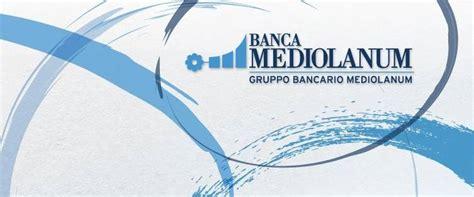 banca mediolanum accesso clienti da web  da smartphone
