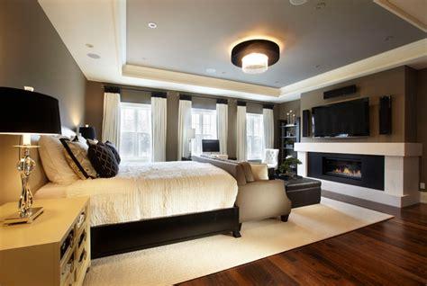 park side retreat transitional bedroom toronto