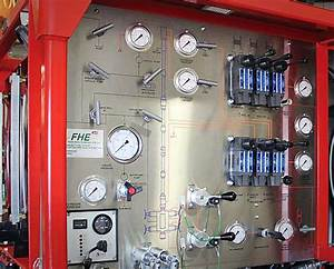 10k Grease Injection System