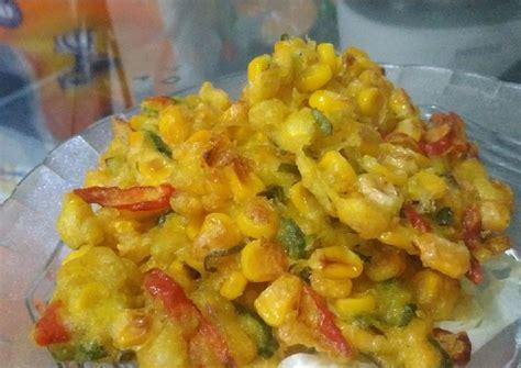 4 butir bawang merah dicincang halus. Resep Bakwan Jagung Manis oleh Gitta Cinthya Hermavianti - Cookpad