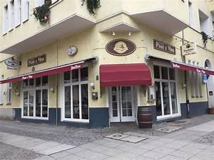 Italienische Möbel Berlin : pane e vino italienisches restaurant ~ Watch28wear.com Haus und Dekorationen
