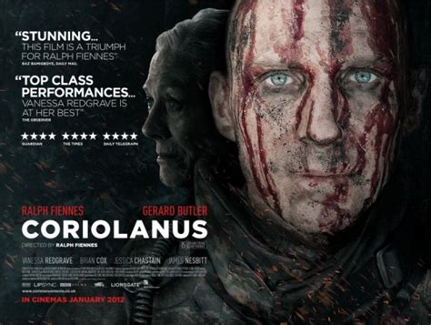Image result for images coriolanus