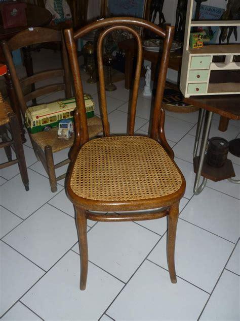 siege thonet cannage paillage de chaises fauteuils banquettes