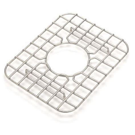 franke sink grid stainless steel franke fireclay coated stainless bottom grid free