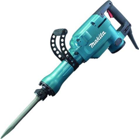 makita hex demolition hammer breaker  hm