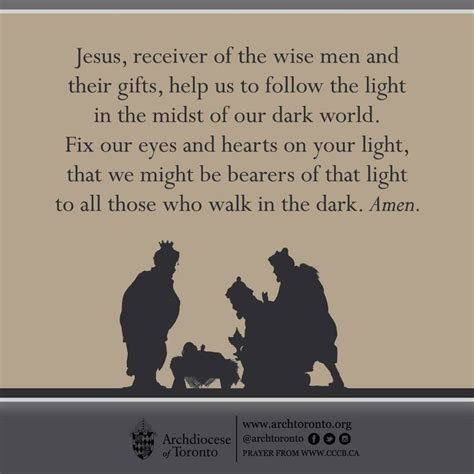 Three Kings Feast Quotes