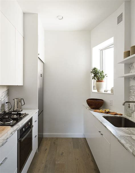 steal    small  smart kitchen  brooklyn
