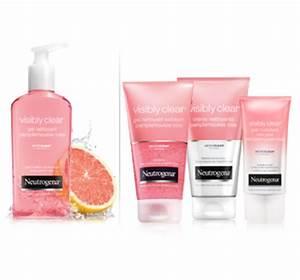 Produit Contre L Humidité : mode et beaut les produits contre l acn ~ Premium-room.com Idées de Décoration