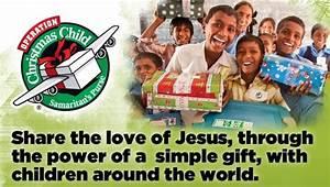 New Life Alliance Church Operation Christmas Child - New ...