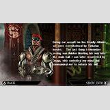 Scorpion Mortal Kombat Legacy | 480 x 272 png 209kB