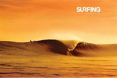 Surfing Magazine Backgrounds Surfer Wallpapers Mag February