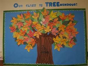 fall bulletin board ideas for preschool   Art   Preschool ...