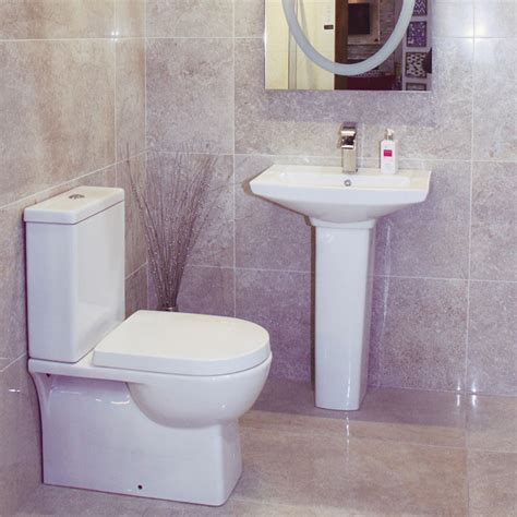 Murcia Bathroom Suite By Mylife Bathrooms At Burkes