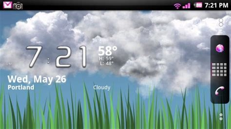 Live Animated Weather Wallpaper For Pc - animated real time weather wallpaper wallpapersafari