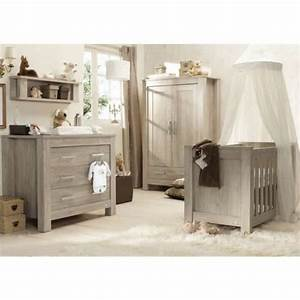 Babystyle Bordeaux by Charnwood 3 Piece Nursery Furniture ...