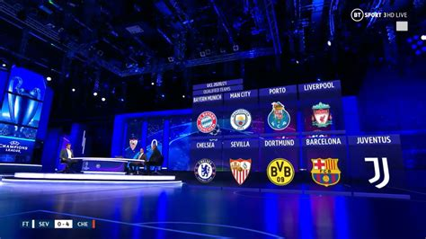 (Video): Chelsea could win the Champions League this year ...