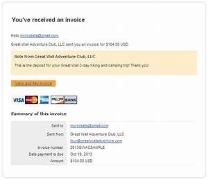 Download invoice template paypal rabitahnet for How to get an invoice from paypal