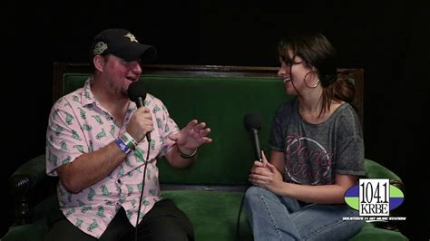 Tyler Frye Interviews Camila Cabello Austin City Limits
