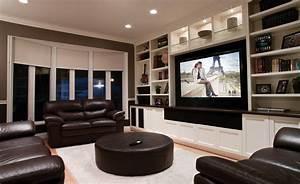 Sensational Spaces - Electronic House
