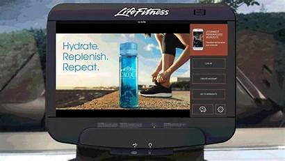 Fitness Ads Gym Programmatic Advertising Adweek Program