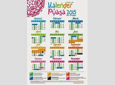 Jadwal Puasa Sunah 2015 + Kalender Puasa Sunah YOCTAE