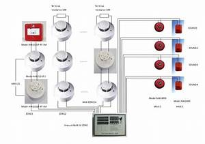 Simplex Fire Alarm Wiring Diagrams Diagram Database With