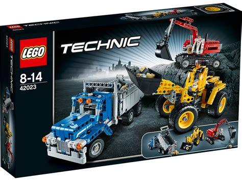 construction crew  technic brick browse shop lego