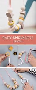 Spielzeug Für Neugeborene : babys erstes spielzeug spielkette f r den kinderwagen selbermachen buggy chain for the ~ Watch28wear.com Haus und Dekorationen