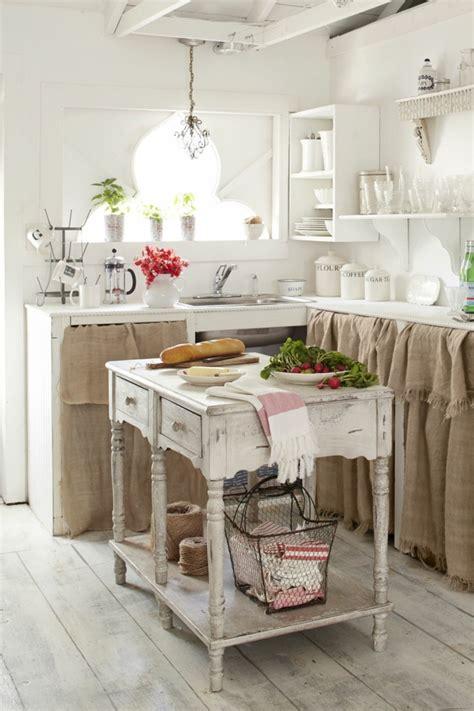 kitchen island vintage 1001 ideas de cocinas rusticas c 225 lidas y con encanto 2038