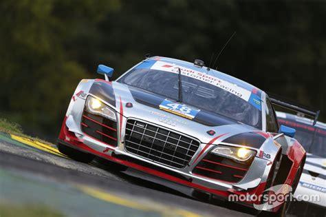 Paul Miller Audi by Tusc Paul Miller Audi Takes Pole Position At Virginia