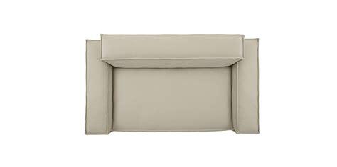canapé deux places design canapé deux places design davis par amura