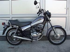 125 Motorrad Gebraucht : motorrad occasion kaufen yamaha sr 125 se a1 classic ~ Kayakingforconservation.com Haus und Dekorationen