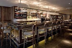 Restaurant Bar & Grill Carroll Design