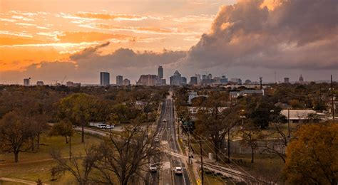 Texas A&M Geography research: Enormous urban growth poses ...