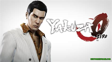 yakuza  torrent  torrent crack