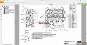 Nichiyu Forklift Service Manuals