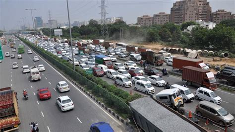 black spots on national highways three killed in different road accidents on gurgaon