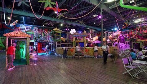 franchise parc de jeux interieur parcours aventure couvert pour les enfants aix en provence parc de loisirs enfants bouches du
